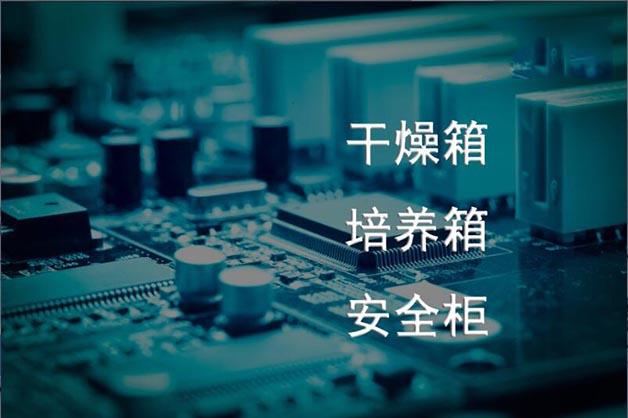宁夏芯片和微电子行业